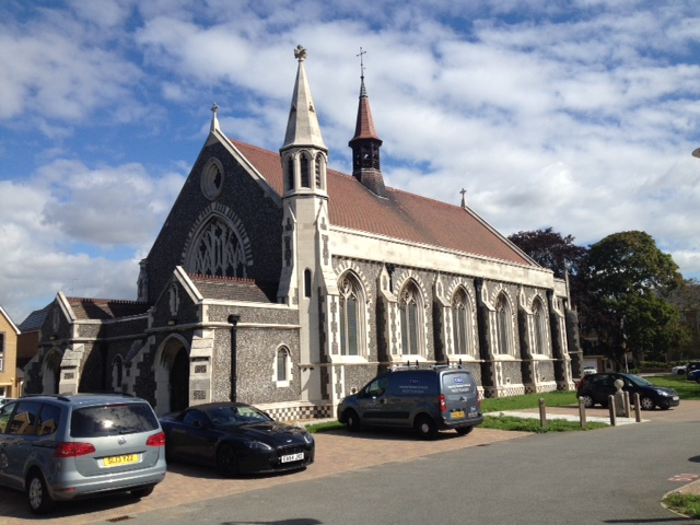 Glenny sells listed chapel in Dartford