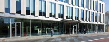 Glenny secures further office lettings in Stratford