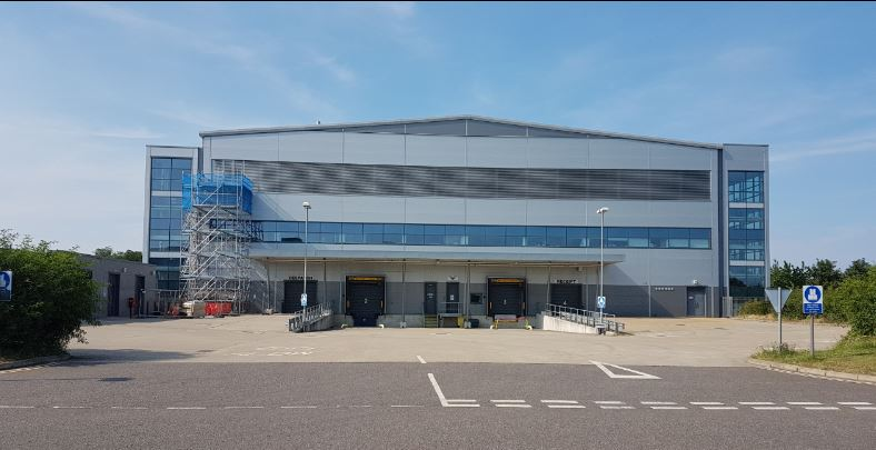 Palmer Capital acquires strategically-located Harlow distribution centre