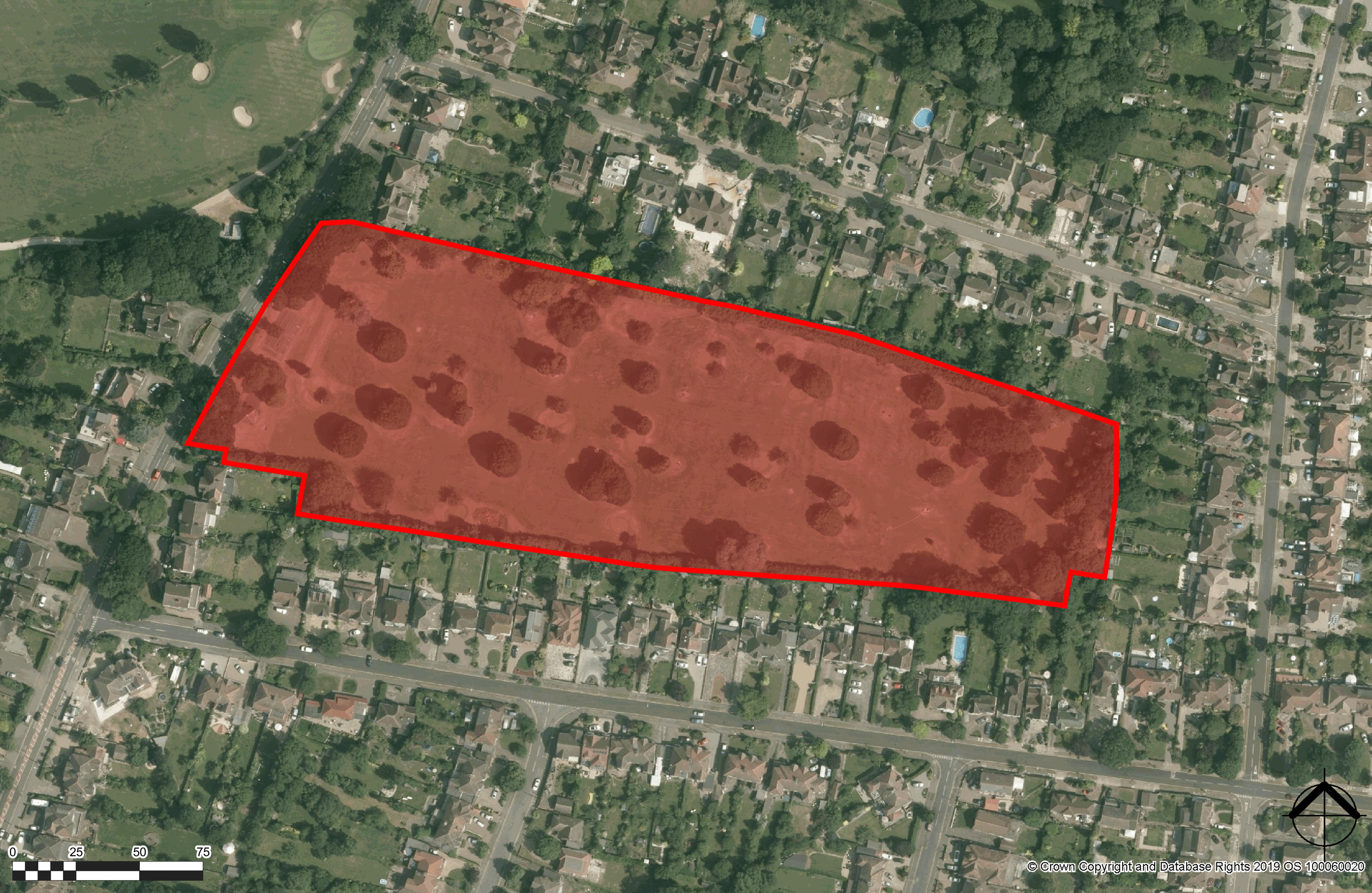 Glenny instructed on two residential development opportunities in Essex