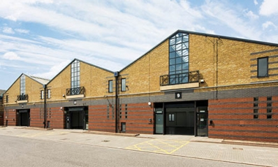 Full occupancy for Lyon Business Park, Barking