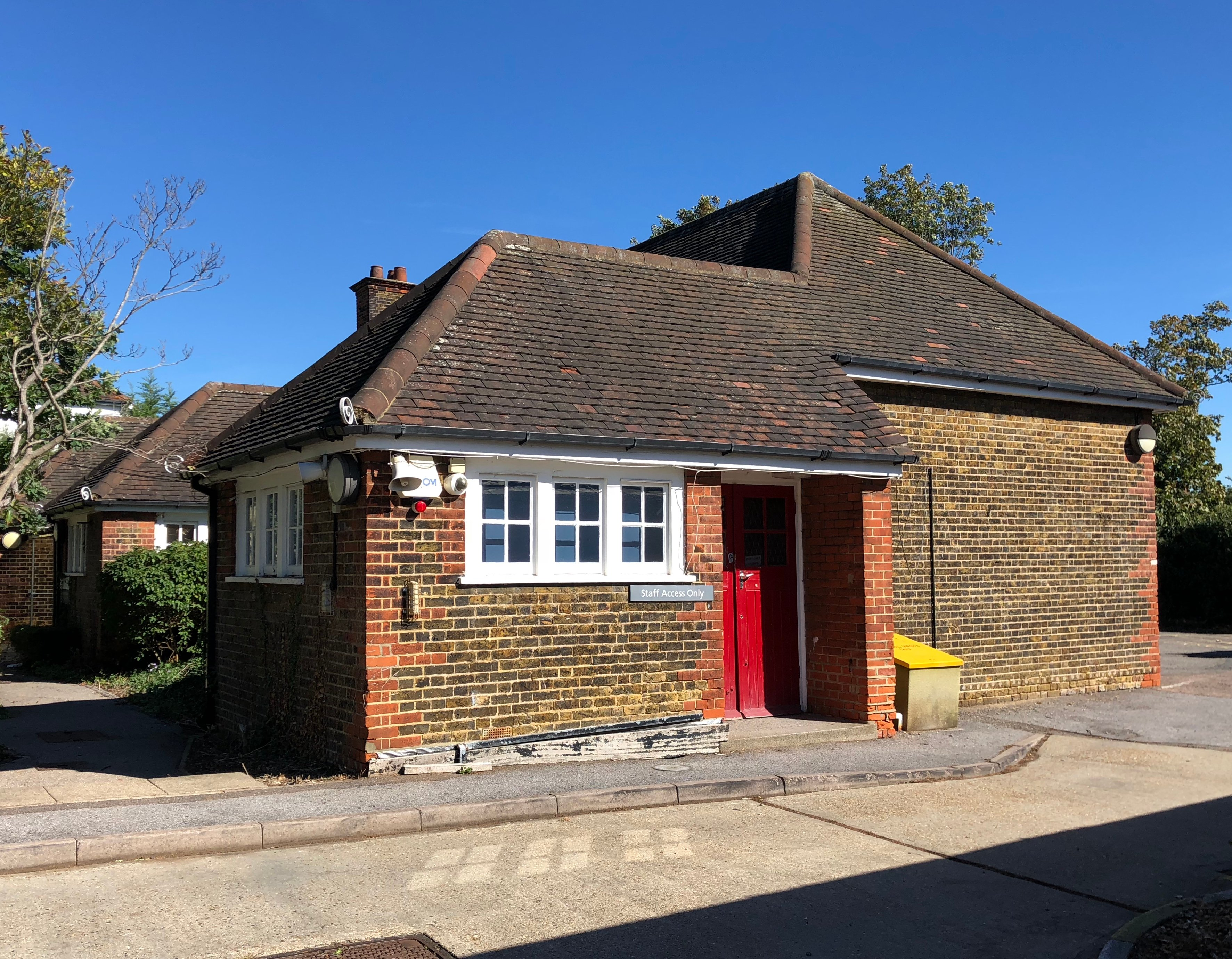 Glenny completes sale of the former Madeira Grove Medical Centre in Woodford Green